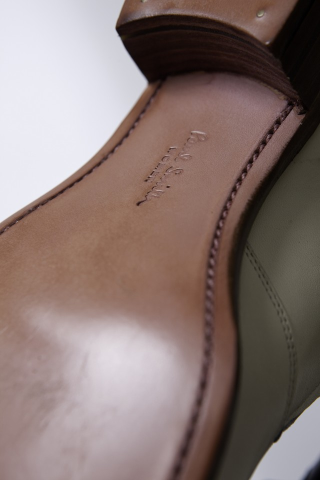 J-Walk_Paul_Smith_Women_Shoe_Sole_Logo_Emboss_Leather_Tan_White_Detail